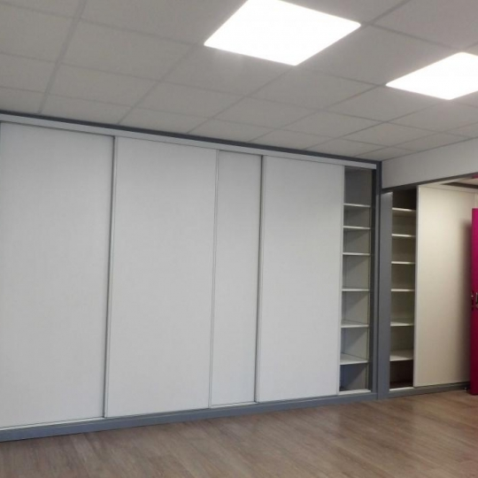 Agence Cosi : Local / Bureau | TROYES (10000) | 16.00m2 | 247 €