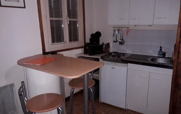 Agence Cosi : Appartement | TROYES (10000) | 25 m2 | 365 €