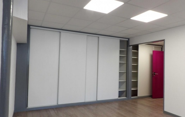 Agence Cosi : Local / Bureau | TROYES (10000) | 16 m2 | 247 €