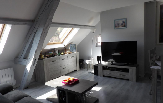 Agence Cosi : Appartement | TROYES (10000) | 49 m2 | 550 €
