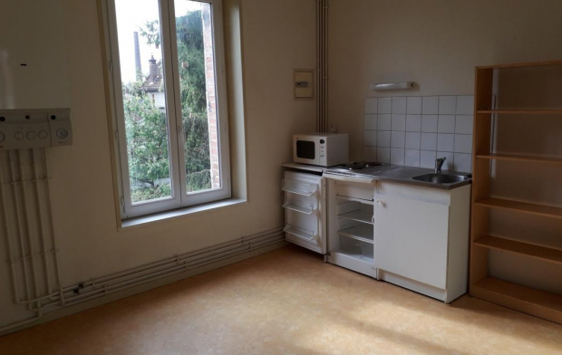Agence Cosi : Appartement | TROYES (10000) | 28 m2 | 370 €