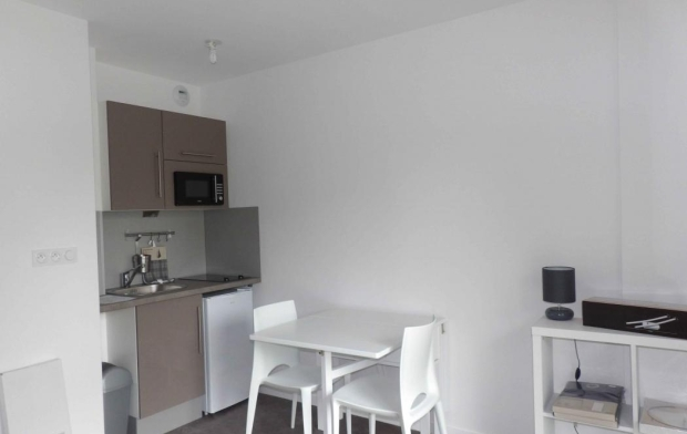 Agence Cosi : Appartement | TROYES (10000) | 21 m2 | 380 €