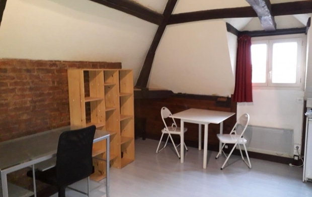 Agence Cosi : Appartement | TROYES (10000) | 25 m2 | 335 €