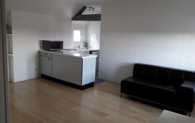 Agence Cosi : Appartement | TROYES (10000) | 30 m2 | 400 €