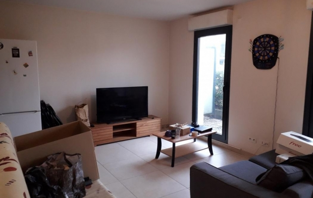 Agence Cosi : Appartement | TROYES (10000) | 42 m2 | 495 €