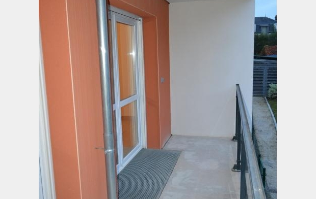 Agence Cosi : Appartement | TROYES (10000) | 43 m2 | 513 €