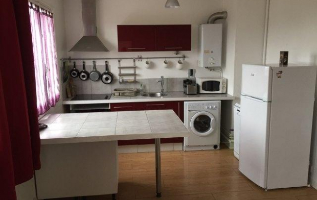 Agence Cosi : Appartement | LA CHAPELLE-SAINT-LUC (10600) | 50 m2 | 63 220 €