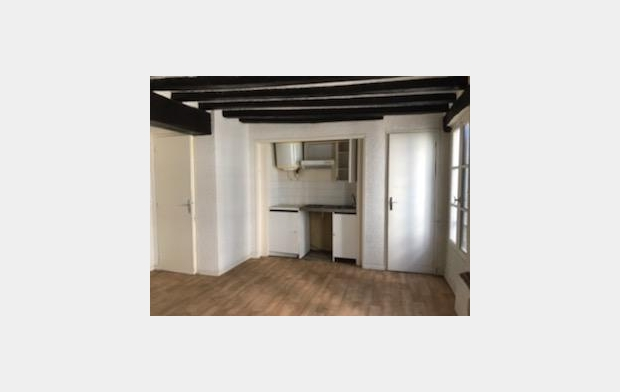 Agence Cosi Appartement | TROYES (10000) | 26 m2 | 46 480 €