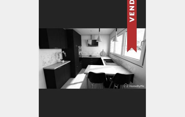 Agence Cosi : Appartement | TROYES (10000) | 36 m2 | 49 000 €