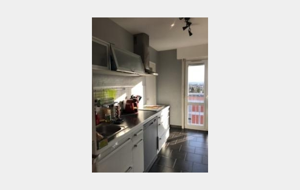 Agence Cosi Appartement | SAINT-ANDRE-LES-VERGERS (10120) | 78 m2 | 112 320 €