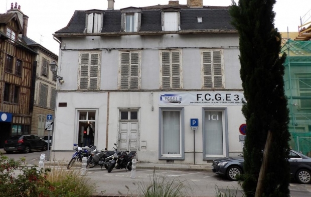 Agence Cosi Local / Bureau | TROYES (10000) | 45 m2 | 75 000 €